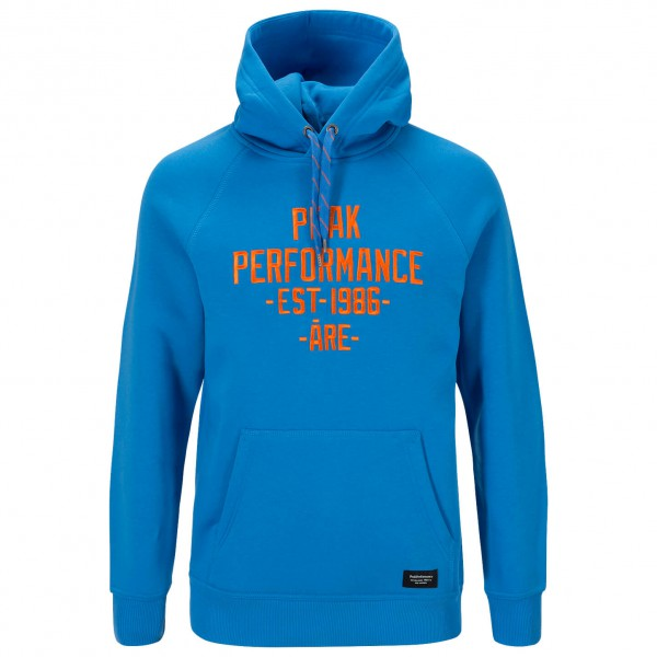 Peak Performance - Sweat Hood - Pull-over à capuche