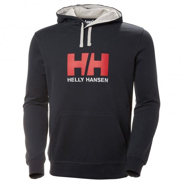 Helly Hansen - HH Logo Hoodie - Hoodie