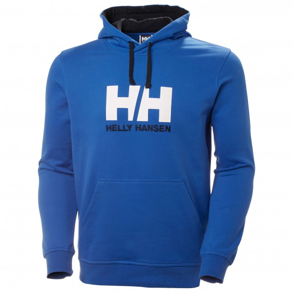 Helly Hansen - HH Logo Hoodie - Pull-over à capuche