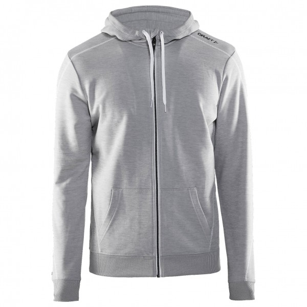 Craft - In-the-Zone Full Zip Hood - Hoodie