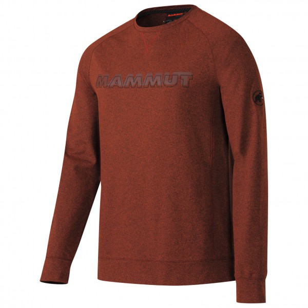 Mammut - Trift ML Pull - Sweatere