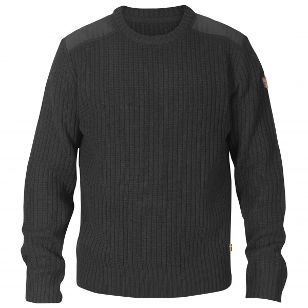 Fjällräven - Singi Knit Sweater - Trui