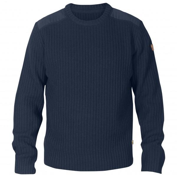 Fjällräven - Singi Knit Sweater - Jumper