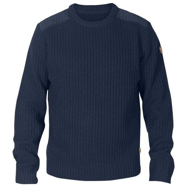 Fjällräven - Singi Knit Sweater - Pull-over