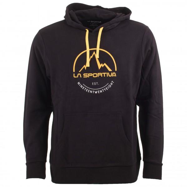 La Sportiva - Logo Hoody - Munkjacka