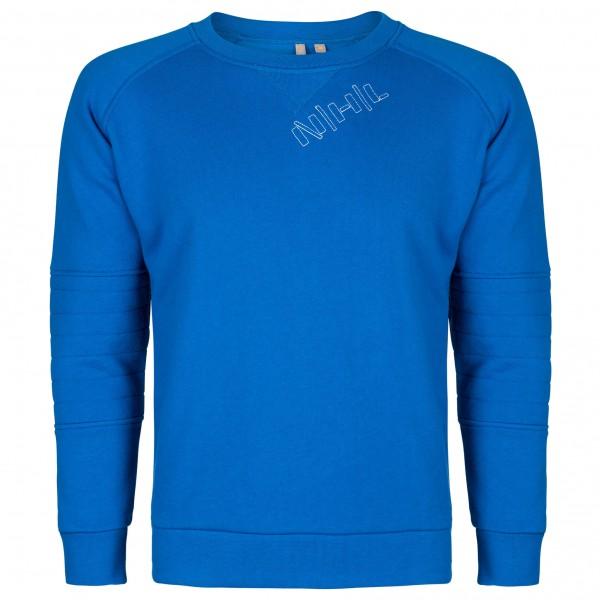 Nihil - Vitruvian Sweater - Jumpers