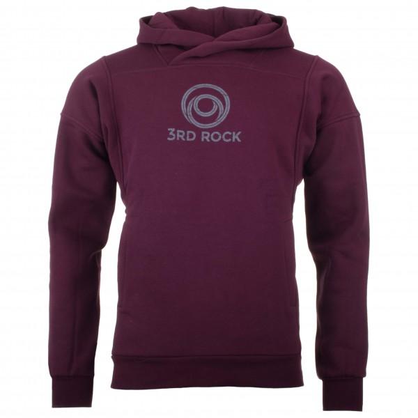 3RD Rock - Zoom - Hoodie