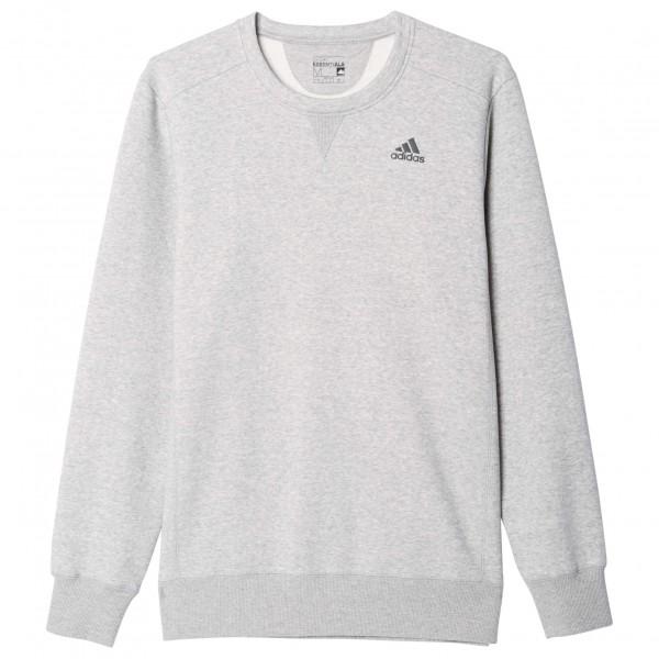 adidas - Sport Essentials Crew Brushed - Pulloveri