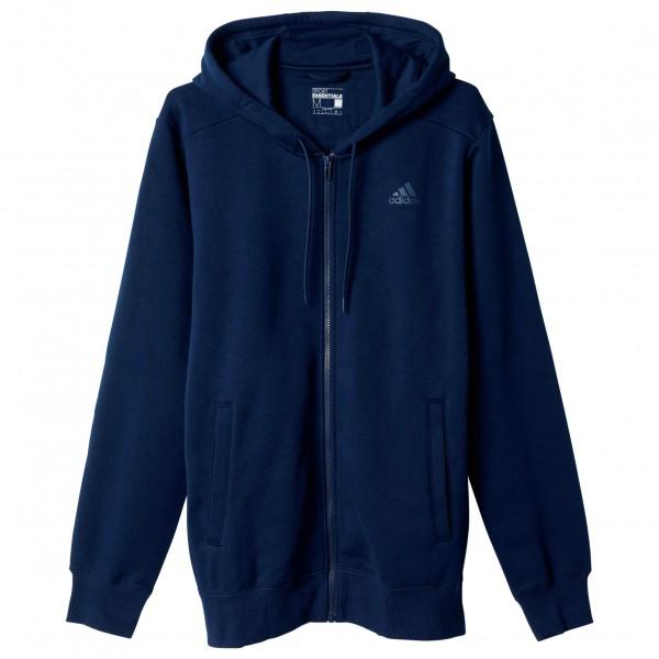 adidas - Sport Essentials Fullzip Hoodie Fleece - Hoodie