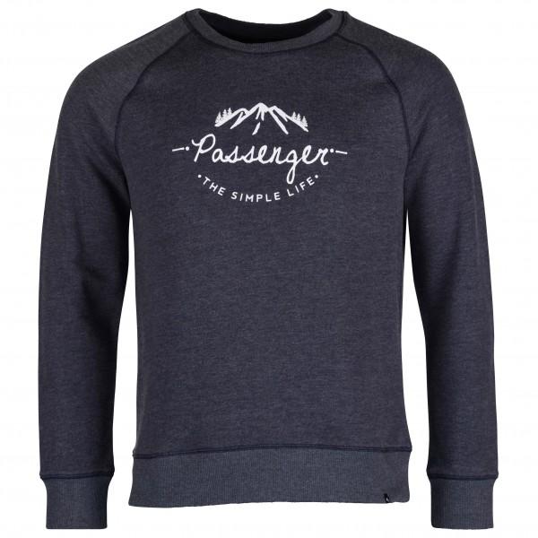 Passenger - Misty Morning - Pullover