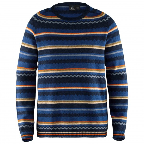 Elevenate - Montagne Knit - Pullover