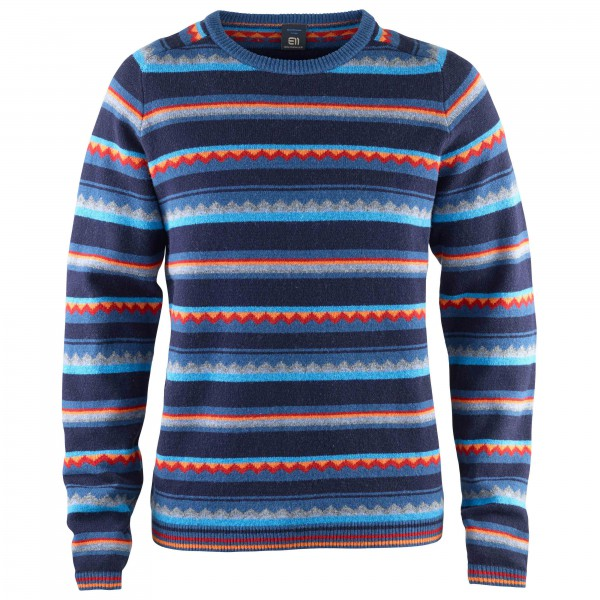 Elevenate - Montagne Knit - Pull-over
