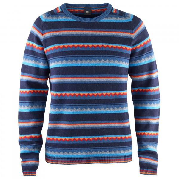 Elevenate - Montagne Knit - Pullover