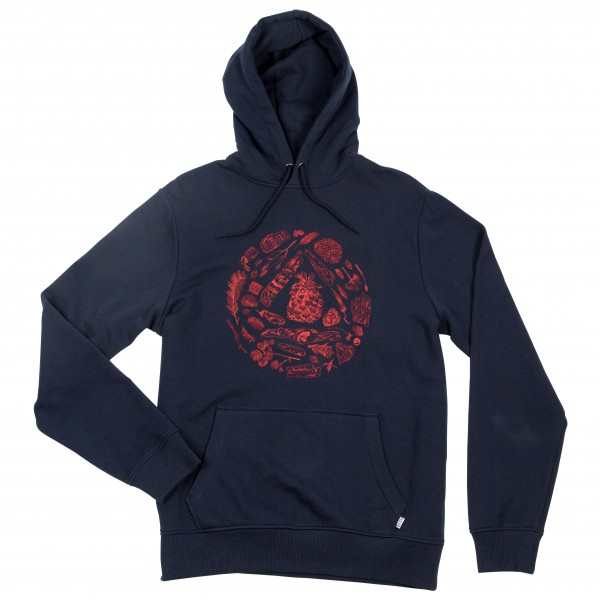 Poler - Circle Of Stuff Hoodie - Pull-over à capuche