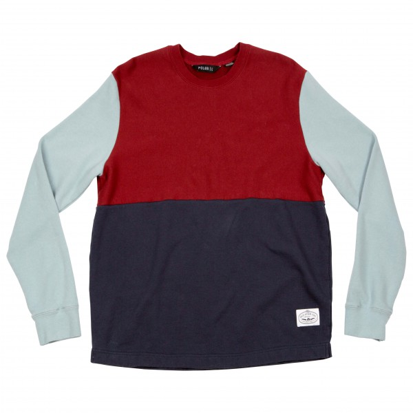 Poler - Fifty 50 Crew - Pullover