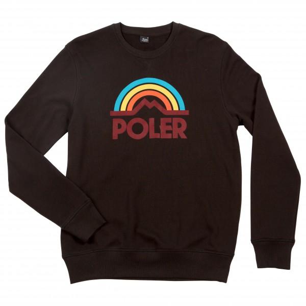 Poler - Mountain Rainbow Crew - Pull-over