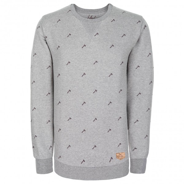 Bleed - Timber Sweater - Pullover