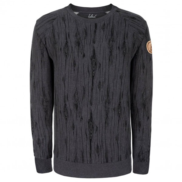 Bleed - Tree Sweater - Pull-over