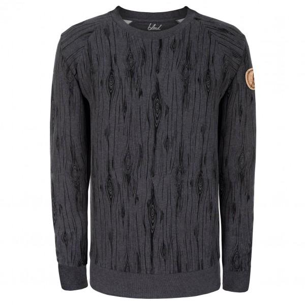 Bleed - Tree Sweater - Pulloveri