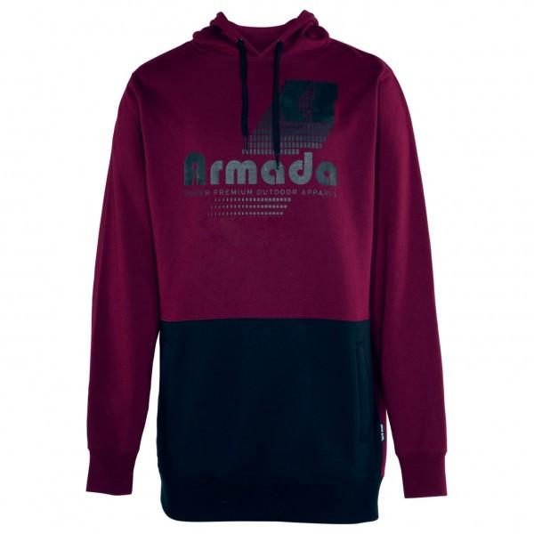 Armada - Multiply Pullover Tech Hoody - Hoodie
