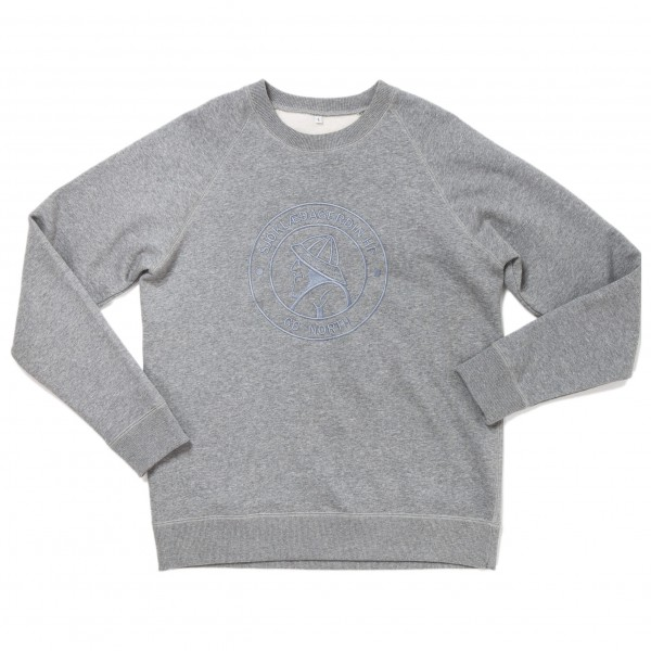 66 North - Logn Sweater - Pullover