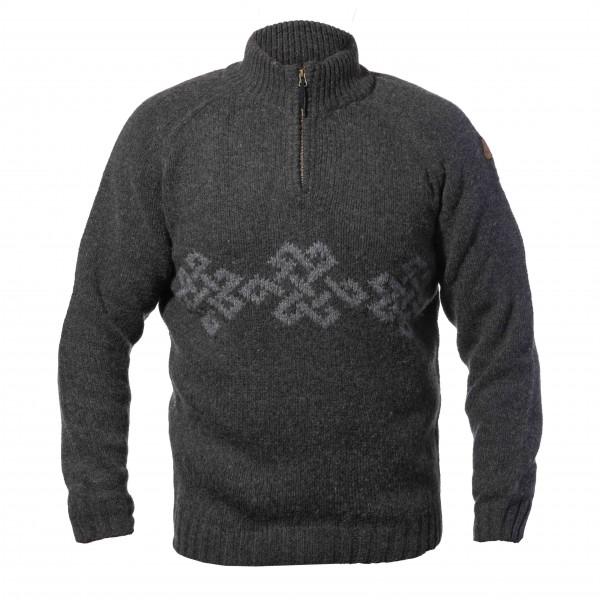 Sherpa - Kaldor Quarter Zip Sweater - Pull-over