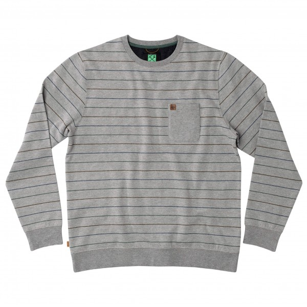 Hippy Tree - Crew Costa - Pullover