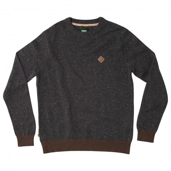 Hippy Tree - Crew Millbrook Sweater - Pullover