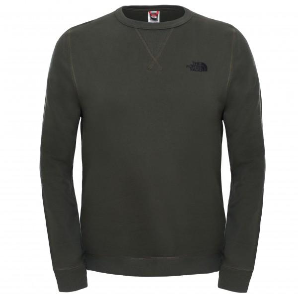 The North Face - Street Fleece Pullover - Trui