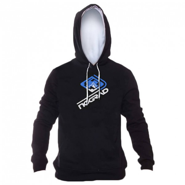 Nograd - Hoodie Mountain - Pull-over à capuche