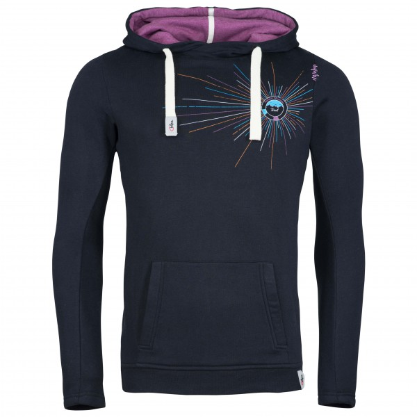 Chillaz - Achensee Hoody Explosion - Pull-over à capuche