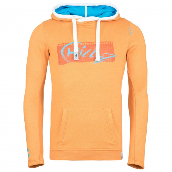 Chillaz - Achensee Hoody Paper - Pull-over à capuche