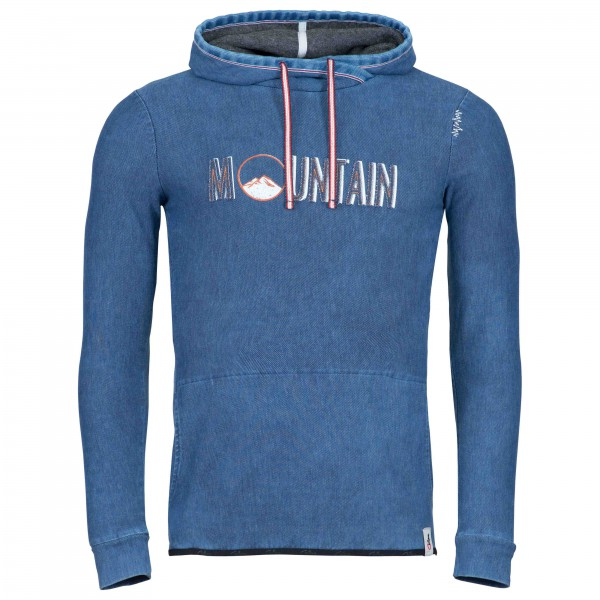 Chillaz - Crossneck Hoody - Pull-over à capuche