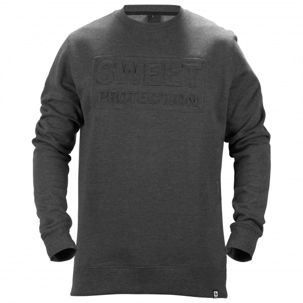Sweet Protection - Embossed Sweater - Trui