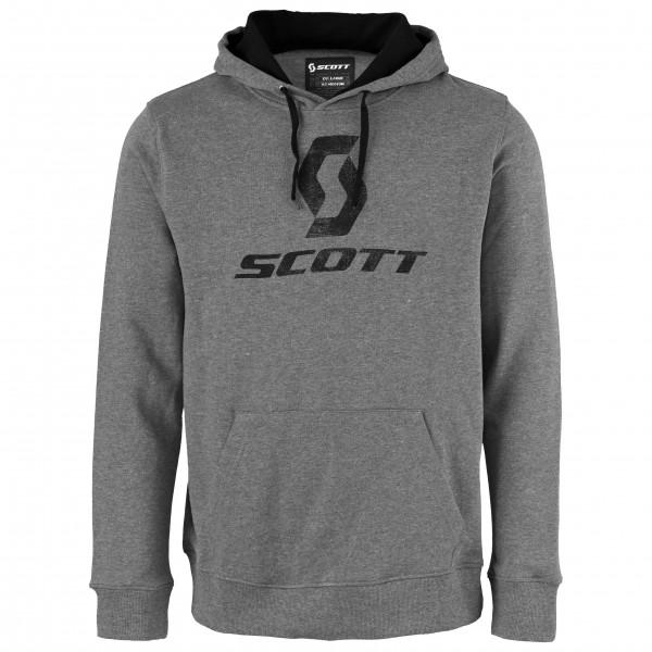 Scott - Hoody 10 Icon L/Sl - Hoodie
