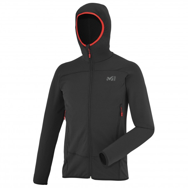Millet - Technostretch Hoodie - Fleecejack