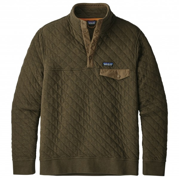 Patagonia - Cotton Quilt Snap-T P/O - Pullover