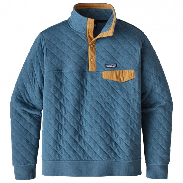 Patagonia - Cotton Quilt Snap-T P/O - Sweatere