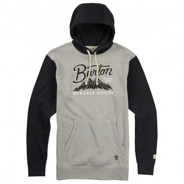 Burton - Front Range Pullover - Hoodie