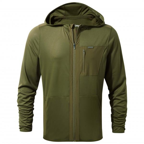 Craghoppers - NosiLife Elgin Hooded Jacket - Munkjacka