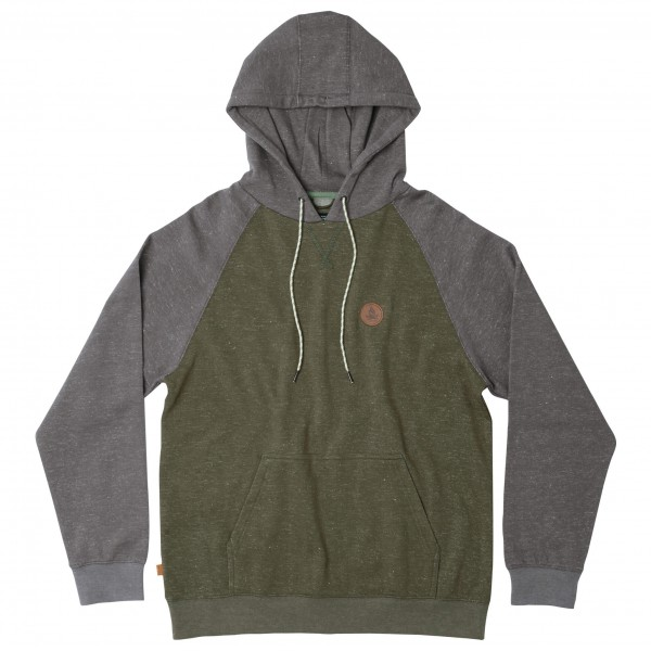Hippy Tree - Boulder Hoody - Pull-over à capuche