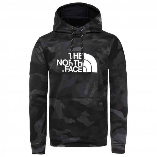 The North Face - Surgent Halfdome Po Hoodie - Munkjacka
