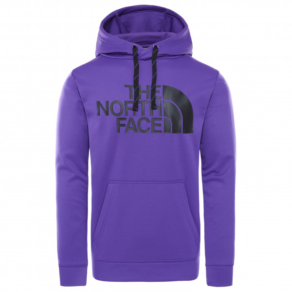 The North Face - Surgent Halfdome Po Hoodie - Hoodie