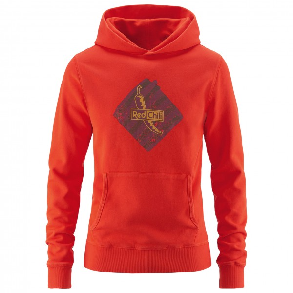 Red Chili - Outer Limits 17 - Hoodie