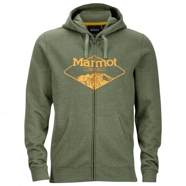 Marmot - Burnside Hoody - Hoodie