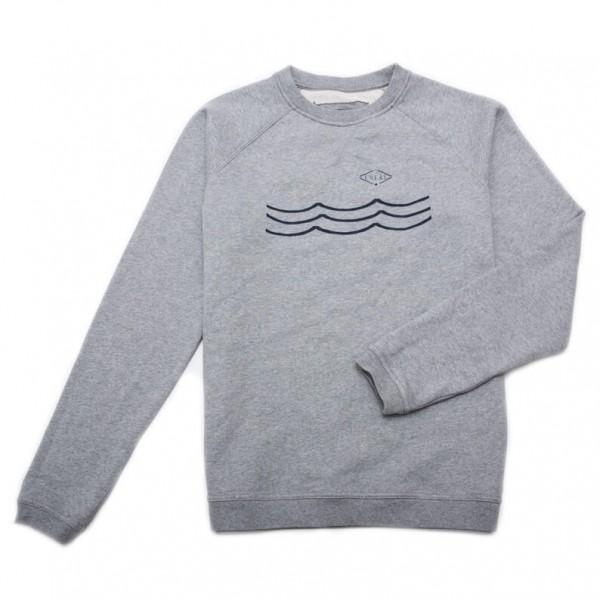 Local - Sweater Wave - Överdragströjor