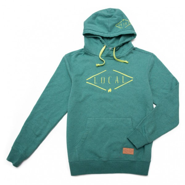 Local - Hoody Diamond - Sudadera