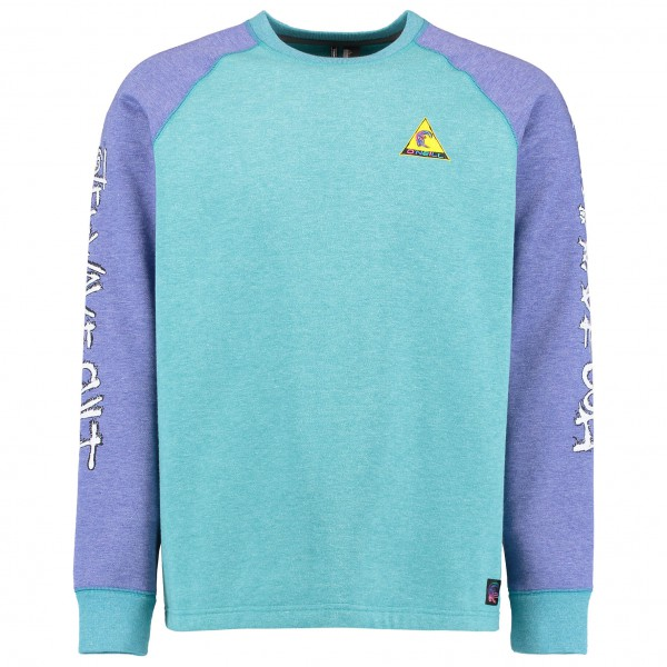 O'Neill - 88' Frozen Wave Cult Crew - Pullover