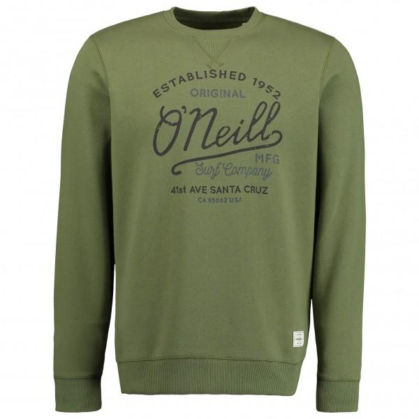 O'Neill - Type Crew Sweatshirt - Överdragströjor