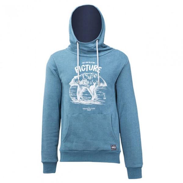 Picture - Cross Sweater - Munkjacka